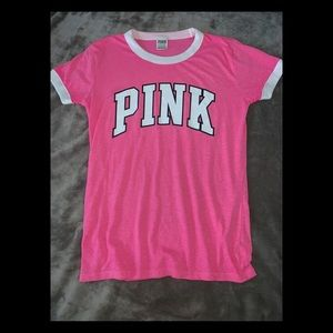 Pink shirt from Pink